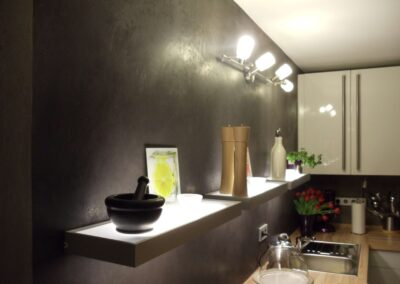 SoloCalce-Küche3